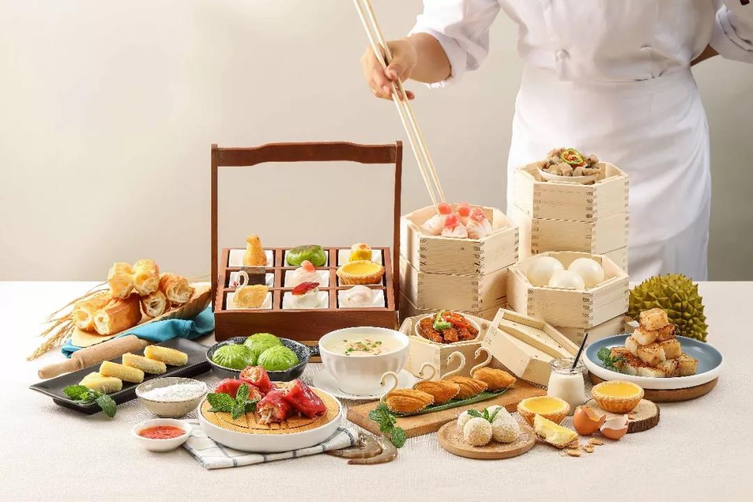 央媒时代TOP:白云区最好吃的茶楼,就齐富二横路!
